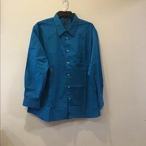 Shirt for man